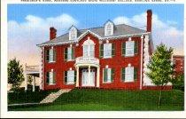 Image of President's Home - E.C. Kropp Co.