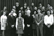 Image of Student Government Association - Talisman