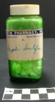 Image of Medicine bottle from the Smith Pharmacy