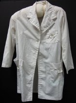 Image of KM2012.32.4 - Laboratory coat