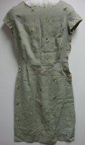 Image of KM2012.43.1 - 1960s dress