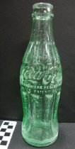 Image of Coca-Cola bottle