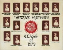 Image of WKU Dental Class of 1979 - Unknown