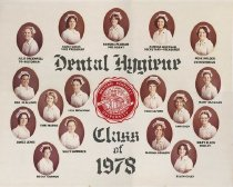 Image of WKU Dental Class of 1978 - Unknown