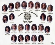 Image of WKU Dental Class of 1996 - Unknown