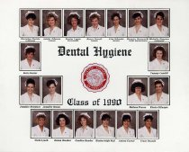 Image of WKU Dental Class of 1990 - Unknown