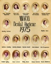 Image of WKU Dental Class of 1975 - Unknown