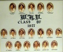 Image of WKU Dental Class of 1977 - Unknown