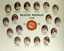 Image of WKU Dental Class of 1983 - Unknown