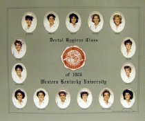 Image of WKU Dental Class of 1986 - Unknown