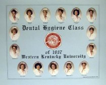 Image of WKU Dental Class of 1987 - Unknown
