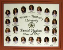 Image of WKU Dental Class of 1997 - Unknown