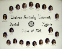 Image of WKU Dental Class of 2000 - Unknown