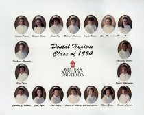 Image of WKU Dental Class of 1994 - Unknown