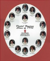 Image of WKU Dental Class of 1993 - Unknown