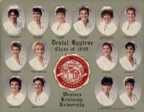 Image of WKU Dental Class of 1989 - Unknown
