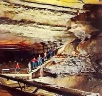 Image of Records - Mammoth Cave National Park Association