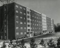 Image of McCormack Hall - Unknown