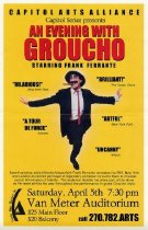 Image of An Evening With Groucho -
