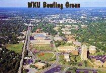 Image of Aerial View of WKU - Doane, Jim