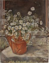 Image of Painting by Pansy Wilcoxson Phillips