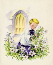 Image of Easter [greeting card] -