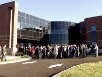 Image of South Regional Post-Secondary Education Center - Brooks, Mark
