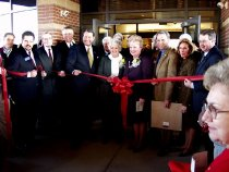 Image of South Regional Post-Secondary Education Center Opening - Brooks, Mark