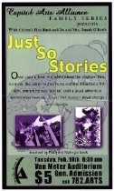Image of Just So Stories -