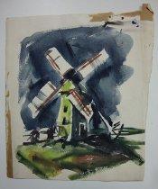 Image of KM2012.18.65 - Windmill