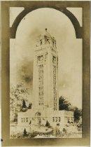 Image of Memorial Tower - Davis, Brinton B.