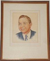Image of Portrait of Frank L. Chelf - Portrait