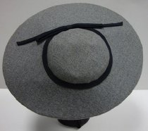 Image of 1950s hat (detail)