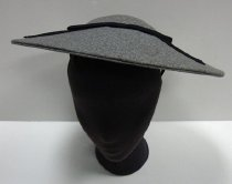 Image of KM2013.3.1 - Ladies' circa 1950s hat