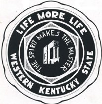 Image of WKSTC Seal - Unknown