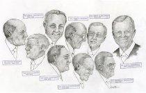 Image of WKU Presidents - Sanders, William