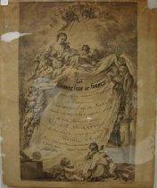 Image of Grande Loge de France [Grand Lodge of France] -