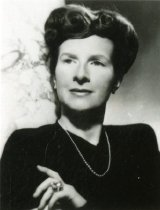 Image of Mildred Potter Lissauer -
