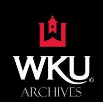 Image of UA45. Registrar Series 6. Commencement File - Registrar (WKU)