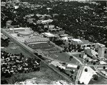 Image of WKU Aerial View - Davis, Billy