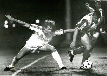 Image of WKU Soccer - Tatum, Omar