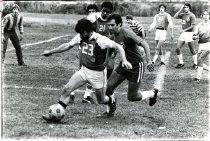 Image of WKU Soccer - Wilson, Ted