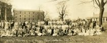 Image of Bethel Woman's College Class Photograph -