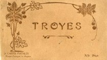 Image of Troyes -