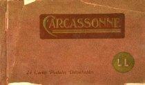 Image of Carcassonne -