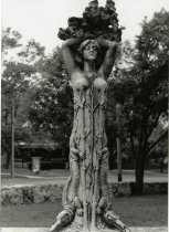 Image of Summer Season Sculpture - Unknown