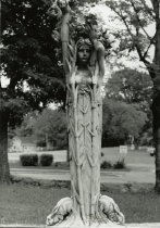 Image of Spring Season Sculpture - Unknown