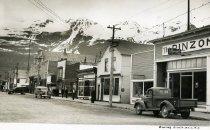 Image of Valdez, Alaska -