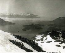 Image of Mt. Machushu, Alaska -