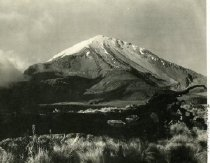 Image of Mt. Popocatepetl, Mexico -
